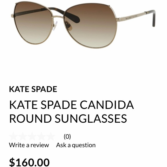 0eced76353a7 kate spade Accessories | 262 Brand New Candida Price Firm | Poshmark